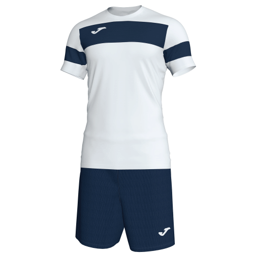 ACADEMY II SET - White/Dark Navy