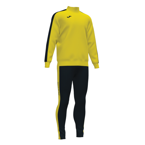 ACADEMY III TRACKSUIT - Yellow/Black