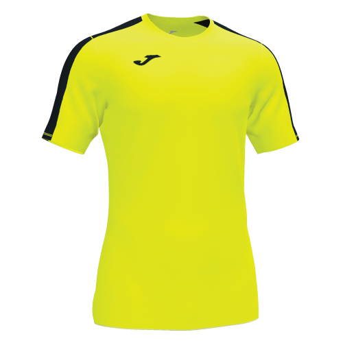 ACADEMY III - Yellow Fluor/Black