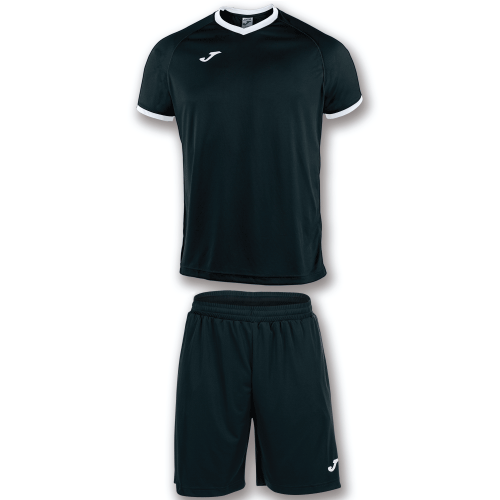 ACADEMY SET - Black/White