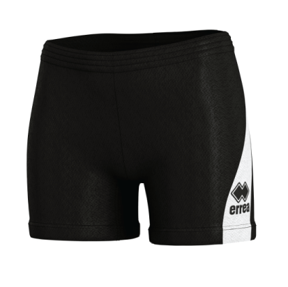 AMAZON 3.0 SHORT - Black/White