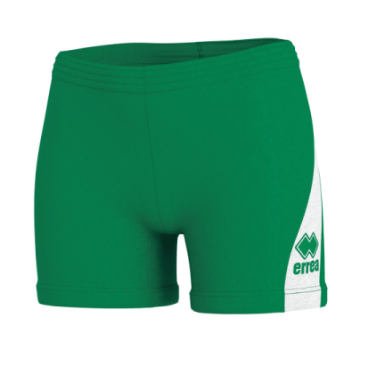 AMAZON 3.0 SHORT - Green/White