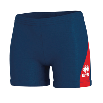 AMAZON 3.0 SHORT - Navy/Red