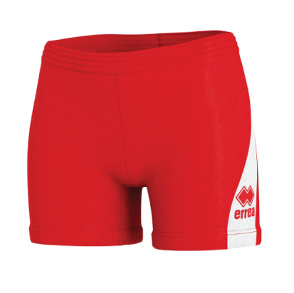 AMAZON 3.0 SHORT - Red/White