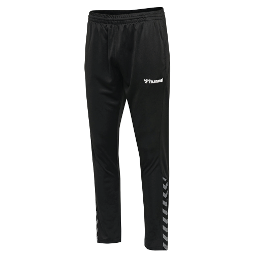 AUTHENTIC POLY PANT - Black