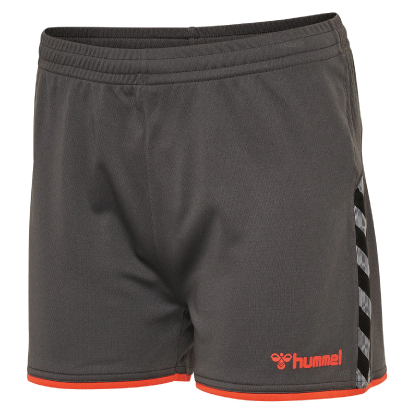 AUTHENTIC POLY SHORT - Asphalt