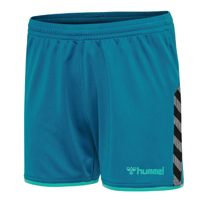 AUTHENTIC POLY SHORT - Celestial