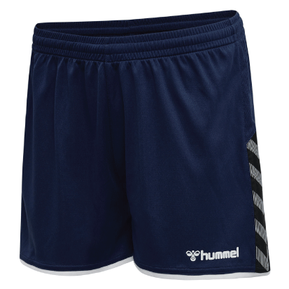 AUTHENTIC POLY SHORT - Marine