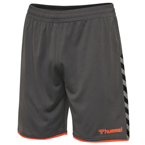 AUTHENTIC  SHORT -  Asphalt