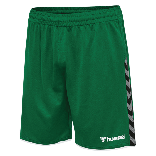 AUTHENTIC  SHORT -  Evergreen
