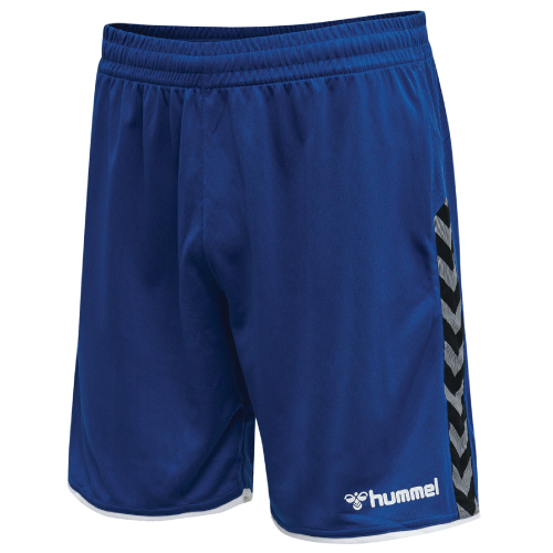 AUTHENTIC  SHORT -  True Blue