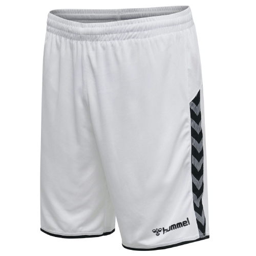 AUTHENTIC  SHORT -  White