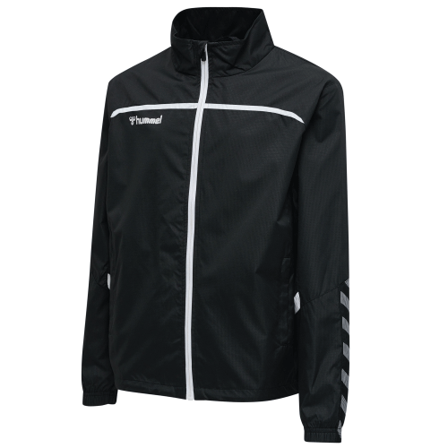 AUTHENTIC TRAINING JACKET - Black