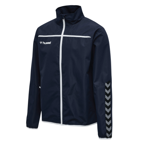 AUTHENTIC TRAINING JACKET - Marine