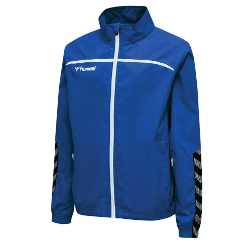 AUTHENTIC TRAINING JACKET - True Blue