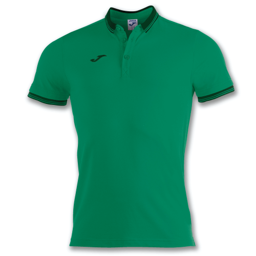 BALI II POLO - Green Medium