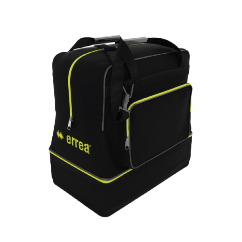 BASIC MEDIA PLAYERS BAG - Black/Yellow Fluo