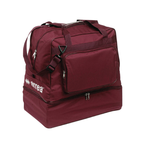 BASIC MEDIA PLAYERS BAG - Maroon