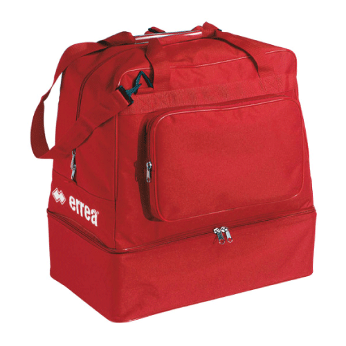 BASIC MEDIA PLAYERS BAG - Red