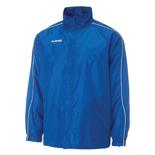 BASIC RAIN JACKET - Blue