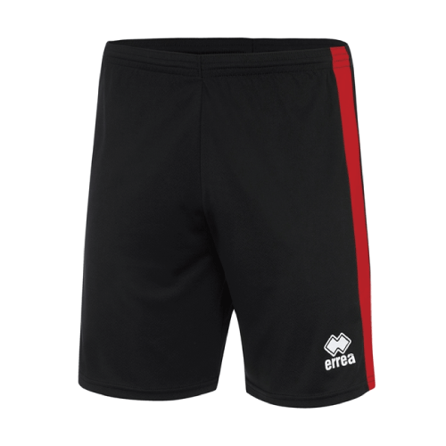 BOLTON - Black/Red