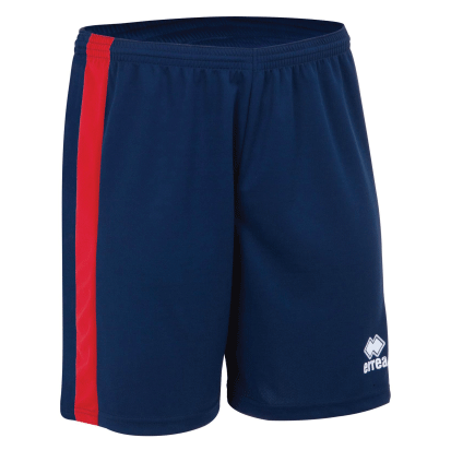 BOLTON - Navy/Red