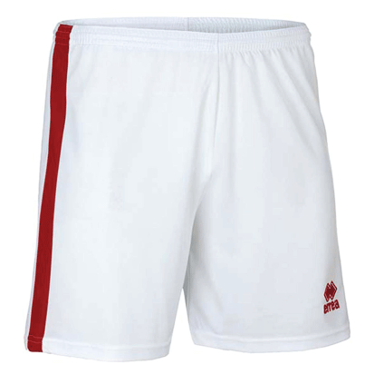 BOLTON - White/Red