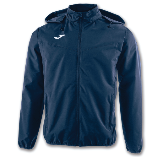 BREMEN RAIN JACKET - Dark Navy