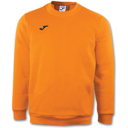 CAIRO II SWEATSHIRT - Orange