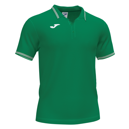 CAMPUS III POLO - Green/White