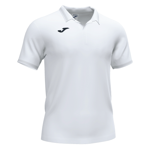 CAMPUS III POLO - White/Black