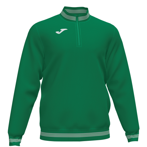 CAMPUS III SWEATSHIRT - Green/White