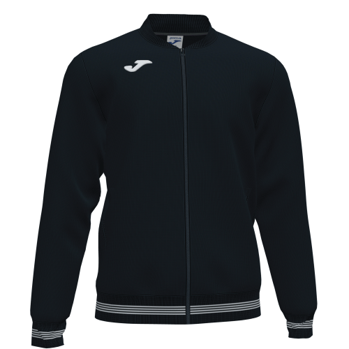 CAMPUS III TRACK TOP - Black