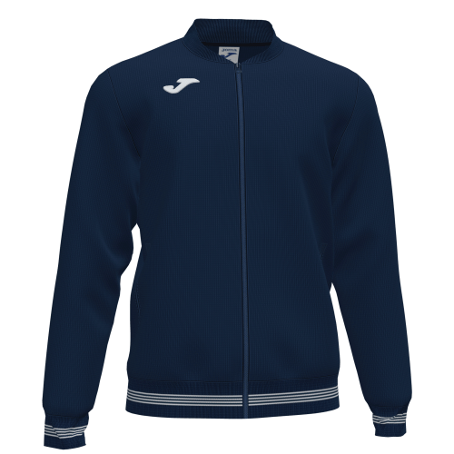 CAMPUS III TRACK TOP - Dark Navy