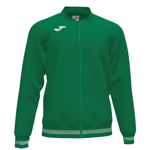 CAMPUS III TRACK TOP - Green