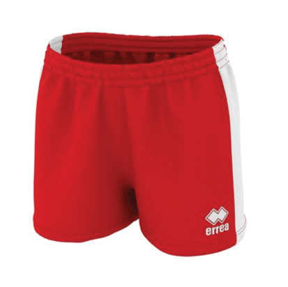 CARYS 3.0 SHORT - Red/White