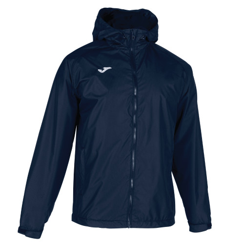 CERVINO POLAR RAIN JACKET - Dark Navy
