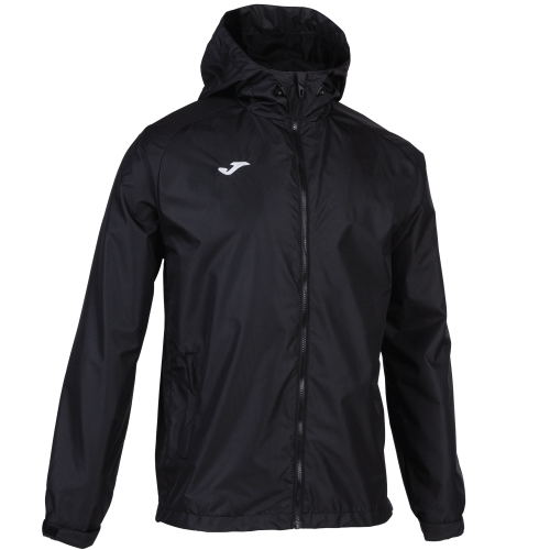 CERVINO RAIN JACKET - Black