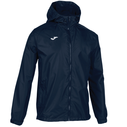 CERVINO RAIN JACKET - Dark Navy