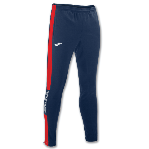 CHAMPIONSHIP IV  PANT - Dark Navy/Red