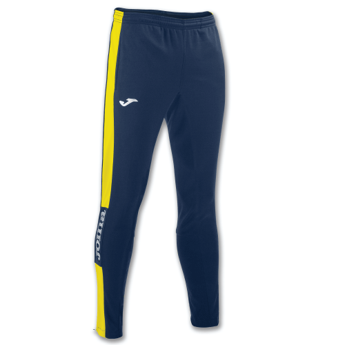 CHAMPIONSHIP IV  PANT - Dark Navy/Yellow