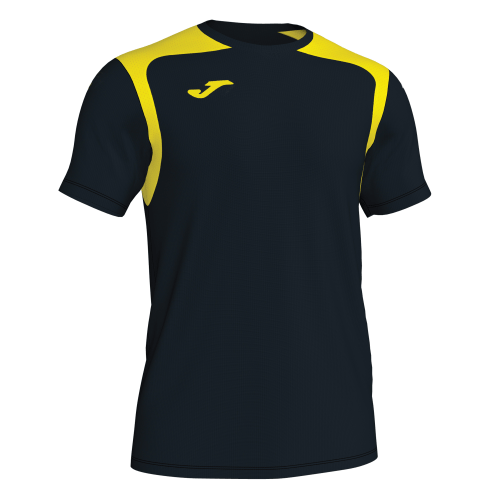 CHAMPIONSHIP V - Black/Yellow