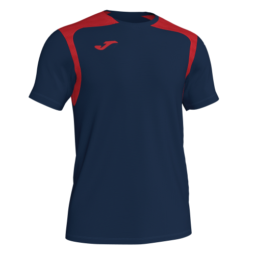 CHAMPIONSHIP V - Dark Navy/Red