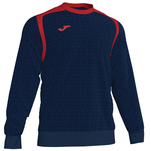 CHAMPIONSHIP V SWEATSHIRT - Dark Navy/Red
