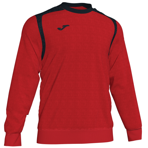 CHAMPIONSHIP V SWEATSHIRT - Red/Black