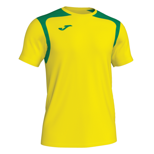 CHAMPIONSHIP V - Yellow/Green
