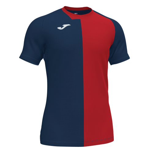 CITY - Dark Navy/Red