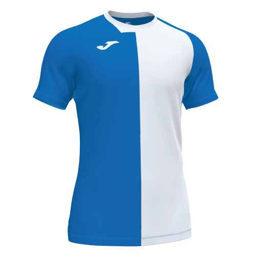 CITY - Royal/White