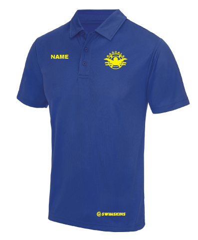 Club Quick dry Polo  Shirt 19 - RRSC
