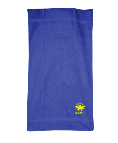 Club Towel - RRSC